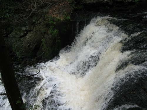 Bushkill Falls, Poconos, Pennsylvania